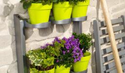 5 tipů, jak si na léto vyzdobit dům a zahradu