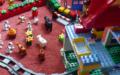 Šetříme místo v dětském pokojíčku, aneb ponechte dítěti prostor na hraní