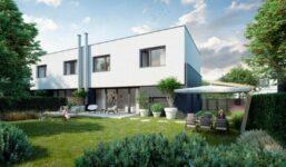 Nákup rodinných domů v Praze?