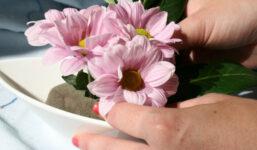 Floristika – umění skrze květiny