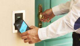 Elektronický přístupový systém do domu: Pro komfort a zvýšení bezpečnosti