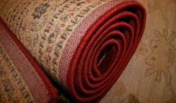 Jak si vybrat kusový koberec?