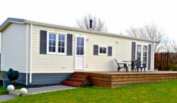 Mobilní montovaný dům (mobilheim) – moderní bydlení za zlomek ceny