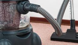 Systém v úklidu domácnosti