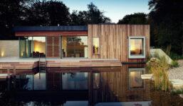 Nízkoenergetický dům: nejlepší investice (nejen) pro podzim života