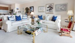 Srdce vaší domácnosti, to je obývací pokoj