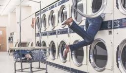 Správné praní všech druhů prádla tradičními metodami