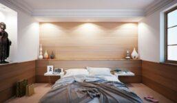 5 typických chyb při vybavení ložnice