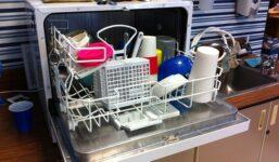 Jak vybrat nejlepší myčku nádobí