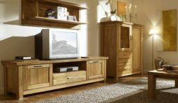 Ošetřování nábytku z masivního dřeva