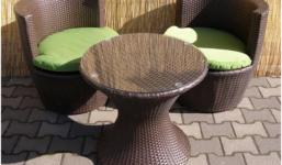 Populární styl nábytku ze 70. let se v roce 2020 vrátí ve velkém stylu