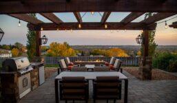 Nejčastější typy teras pro vaše bydlení