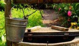 Jak se starat o kvalitu studniční vody