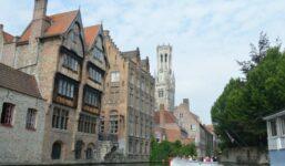 Benelux – pohádka na zemi