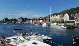 Co dělat v Bergenu?