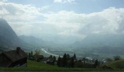 Nezapomenutelný pobyt v Bernu