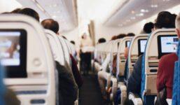 Cestování sdětmi letadlem bez zbytečných starostí, aneb buďte předem připraveni
