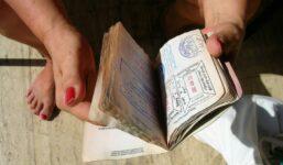 Co je třeba vyřídit při cestování do zahraničních destinací?