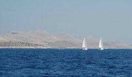 Poznejte krásy Chorvatska z paluby jachty