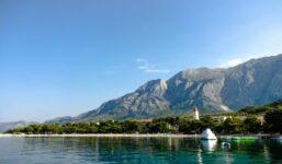 Poznejte málo navštěvované krásy Chorvatska