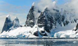 Vyzkoušejte netradiční dovolenou na Antarktidě