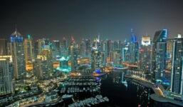Ideální období pro dovolenou v Dubaji