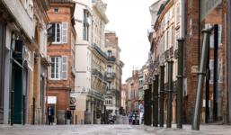 5-ti denní pobyt ve Francii