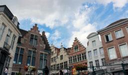 Pohádkové město – Gent