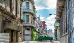 Kuba – úplně jiný svět uprostřed Karibského moře!