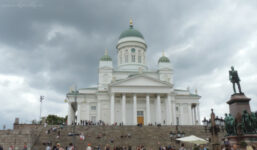 Užijte si Helsinky bez zbytečných starostí