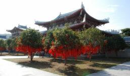 Jak jsme našli klid v duši v šaolinském chrámu