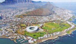 Jihoafrická republika aneb krásná příroda a pestrá historie v jednom balení