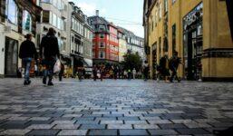 Kodaň – metropole přátelská