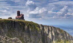 Turisty oblíbené Krkonoše nabízí plno zážitků