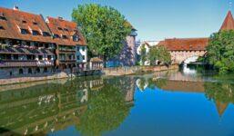 7 zajímavých míst v Norimberku, která musíte navštívit