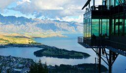 Turistické tipy – nejznámější místa Nového Zélandu