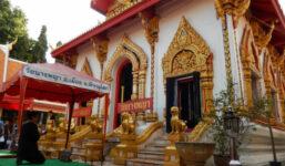 Thajsko: Phitsanulok
