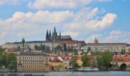 Místa, která byste si při návštěvě Prahy neměli nechat ujít