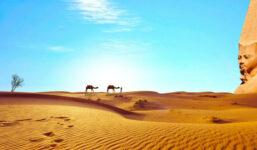 Proč si letos zařídit dovolenou v Egyptě?