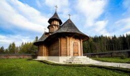 Tip na letní dovolenou: objevte krásy Rumunska