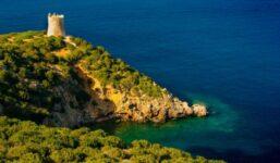 Sardinie – ostrov, na který se nejezdí jenom jednou