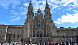 Svatojakubská pouť do Santiago de Compostela