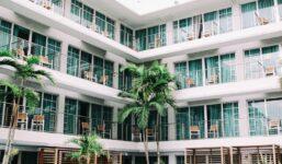 Snadné ubytování v zahraničí pomocí služby Booking.com