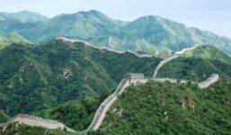 14 tajemství o Velké čínské zdi. Co jste o této stavbě určitě nevěděli.