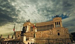 Za zážitky do historického Říma? Proč ne!