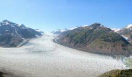 Jižní Aljaška: Steward a Hyder