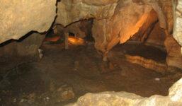 Jeskyně na Pomezí – mramorové království