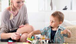 Zajistěte svým dětem profesionální hlídání s agenturou