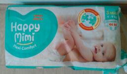 Pleny Happy Mimi Flexi Comfort