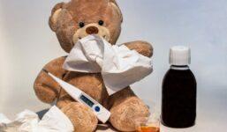 Infekce, jíž nezabráníme